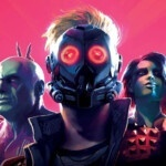 The new Guardians of the Galaxy game doesn't have Chris Pratt as Star-Lord, but a fan has the solution