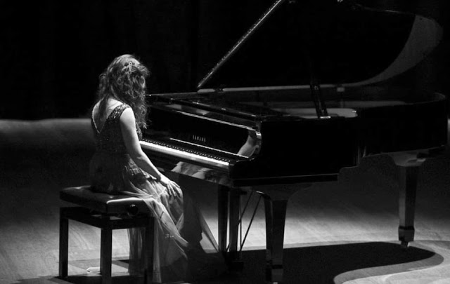 The online cycle of concerts promoted by an Almeria woman