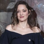 The rare confidences of Marion Cotillard on her daughter Louise - Elle