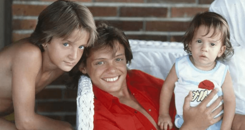 The real reason why Sergio Basteri, Luis Miguel's brother, left Mexico