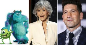 The return of Monsters the farewell of Jane Fonda the