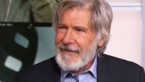 """The serious injury Harrison Ford suffered while filming """"Indiana Jones 5"""""""