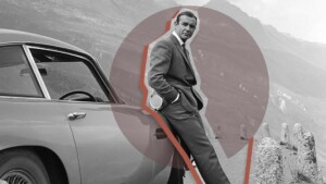 The story of the first James Bond, which is not Sean Connery