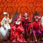 The traditional Cartagena Music Festival begins this Wednesday with baroque opera