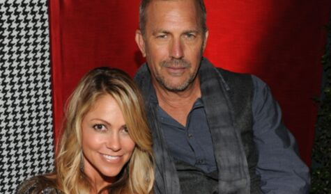 The very discreet intimate life of Kevin Costner, the actor who resurrected the 'western'