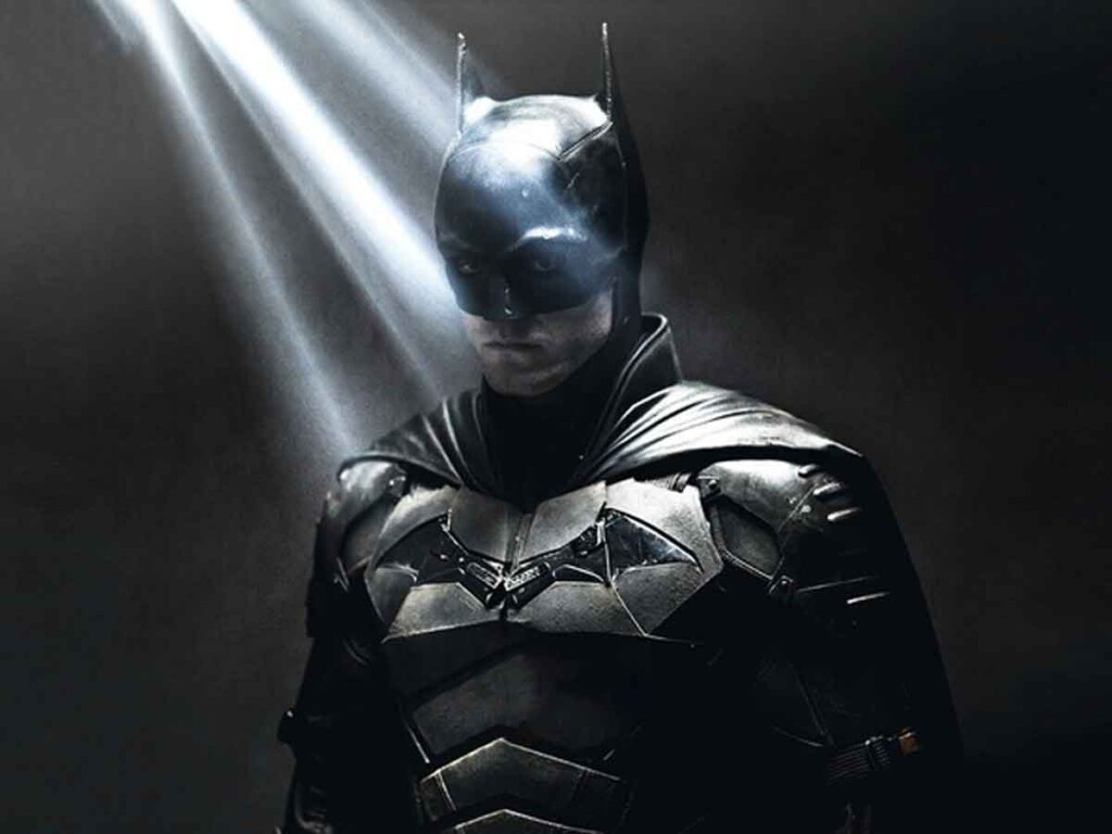 They filter the ending of The Batman and its Brutal
