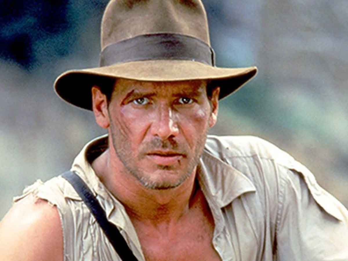 They filter the possible title of Indiana Jones 5 and it is spectacular