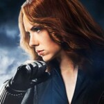 This is how Scarlett Johansson says goodbye to Marvel Studios
