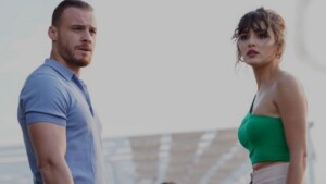 This is how season 2 of 'Love is in the air' began: Eda triumphs in Italy and the reason for her separation with Serkan Bolat