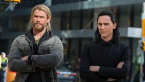 Thor Love and Thunder Tom Hiddleston reveals if Loki will