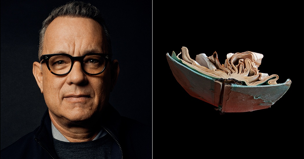 Tom Hanks: They must know the truth about the Tulsa racial massacre