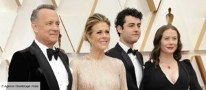 Tom Hanks who are his 4 children Colin Elizabeth Chet