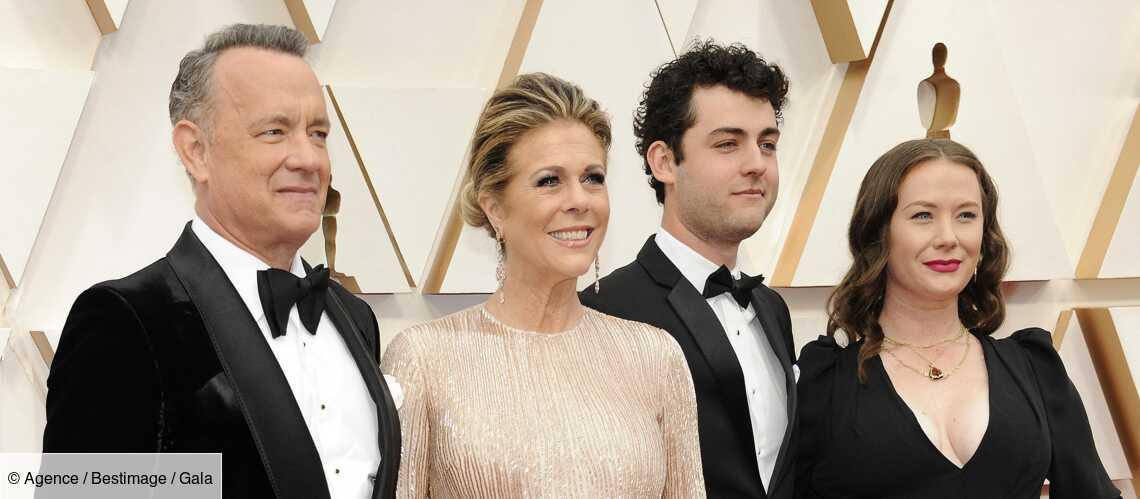 Tom Hanks: who are his 4 children Colin, Elizabeth, Chet and Truman? - Gala