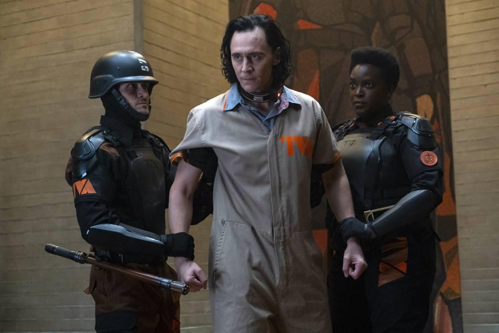 Tom Hiddleston explores the essence of Loki in series to premiere on Disney + | Cinema | Entertainment