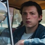 Tom Holland turns 25: Meet the British star outside of his Marvel facet   Spider-Man   Cherry   The devil at all hours   Uncharted