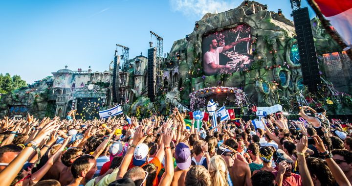Tomorrowland, canceled: What will happen now with the return of the tickets?