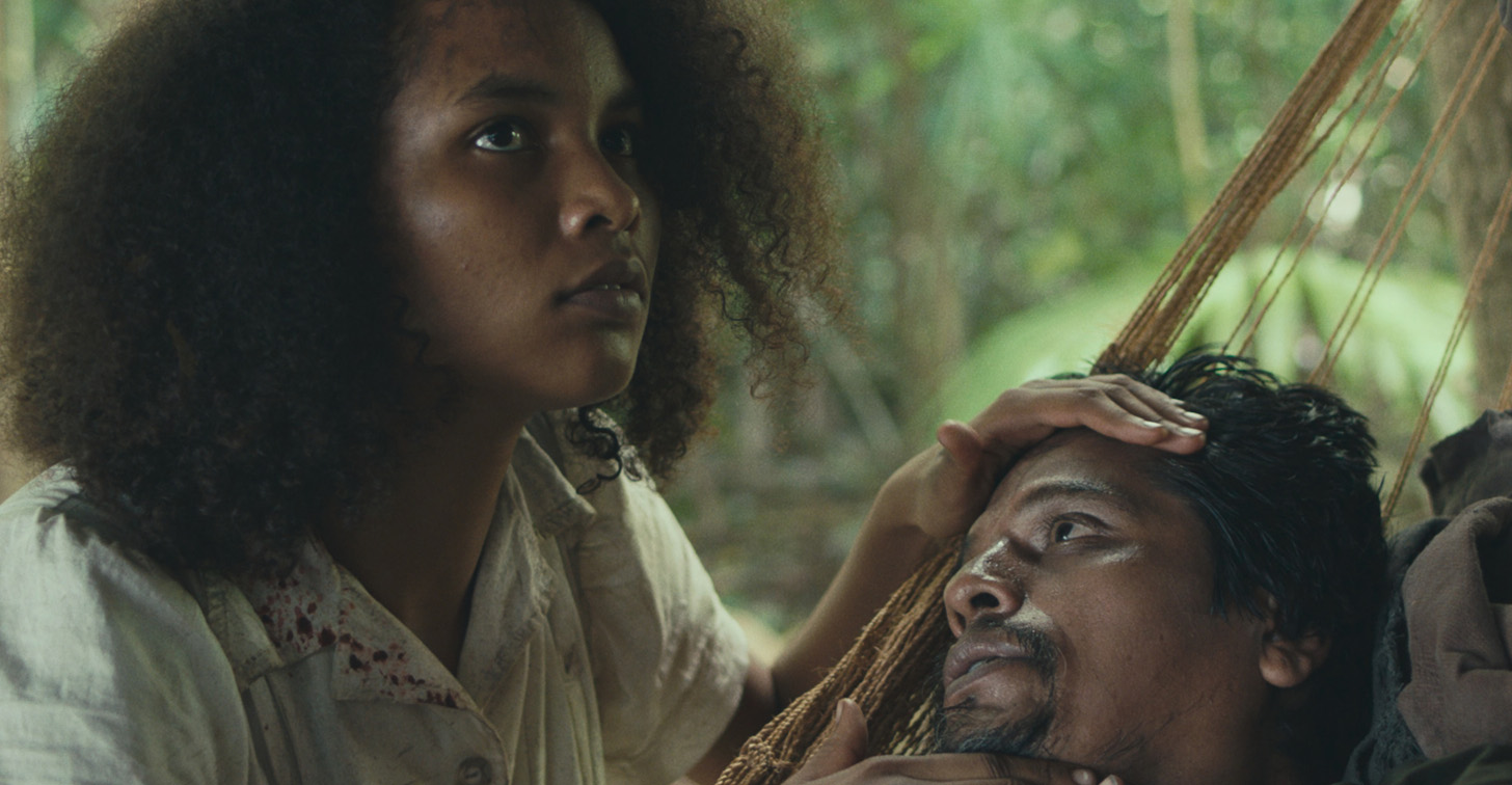 Safety pin! Yulene Olaizola's 'Tragic Jungle' Coming to Netflix in June