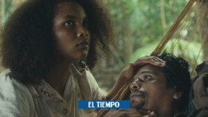 'Tragic jungle', the madness of the jungle that took Netflix