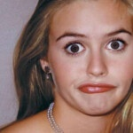 Ugh! As if ... Alicia Silverstone arrives on TikTok and recreates scene from 'Ni Idea'; goes viral