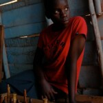 Un caso de película: la joven ugandesa que cambió su vida gracias al ajedrez