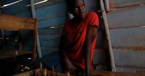 Un caso de pelicula la joven ugandesa que cambio su
