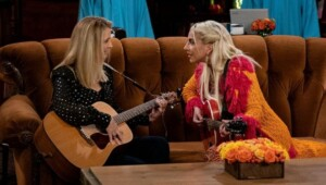 Unseen from 'Friends: the Reunion': Lady Gaga almost made Lisa Kudrow cry