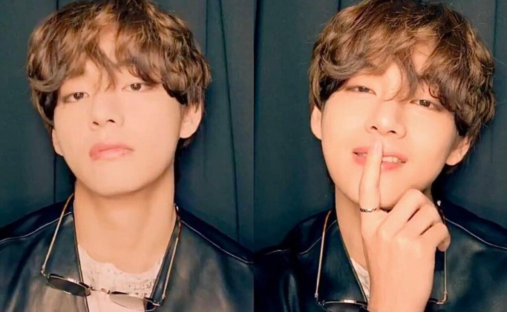 V confesses to ARMY why he no longer recommends songs