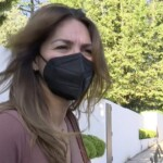 VIDEO Fabiola Martínez shows surprise about the harsh confession of Bertín Osborne after their separation