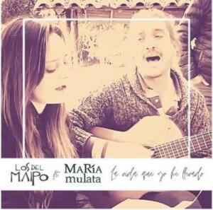 VIDEO MUSICA Maria Mulata adds her voice in The