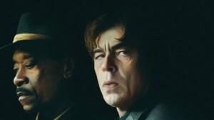 VIDEO TRAILER y fecha de la nueva pelicula de Benicio