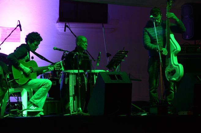 Villa de Leyva dresses up in Jazz this July 2, 3 and 4