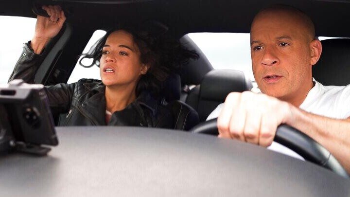 """Vin Diesel: """"Fast and Furious"""" se acerca a su final"""""""