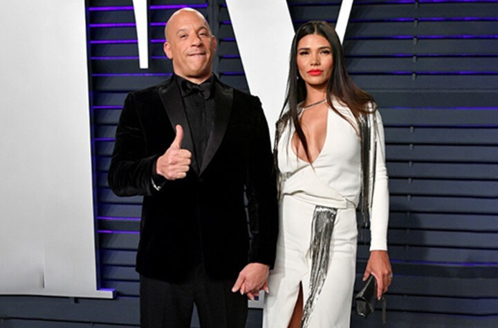 Vin Diesel meet the Mexican who stole his heart