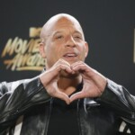 Vin Diesel, new signing for the saga 'Avatar'