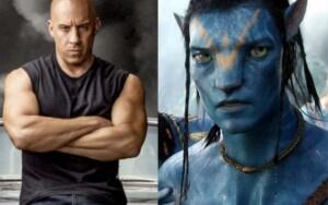 Vin Diesel present in the next Avatar The actor half confirms