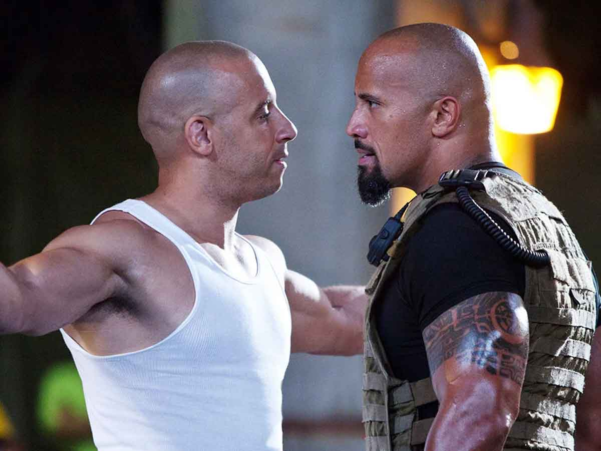 Vin Diesel reveals why Fast and Furious 11 will be the last of the series