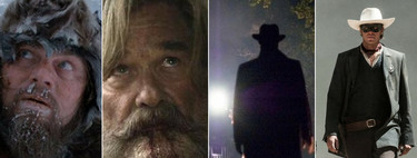 Walter Hill returns to directing with 'Dead for a Dollar': a western starring Christoph Waltz and Willem Dafoe