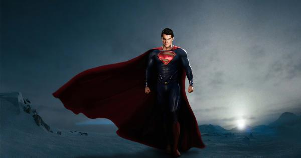 Was Henry Cavill's nephew scolded for saying his uncle is Superman? This is the true story | Tomatazos
