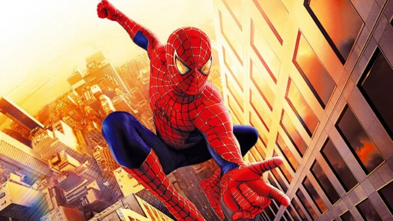 We celebrate Tobey Maguire's birthday by remembering his best scenes as Spider-Man