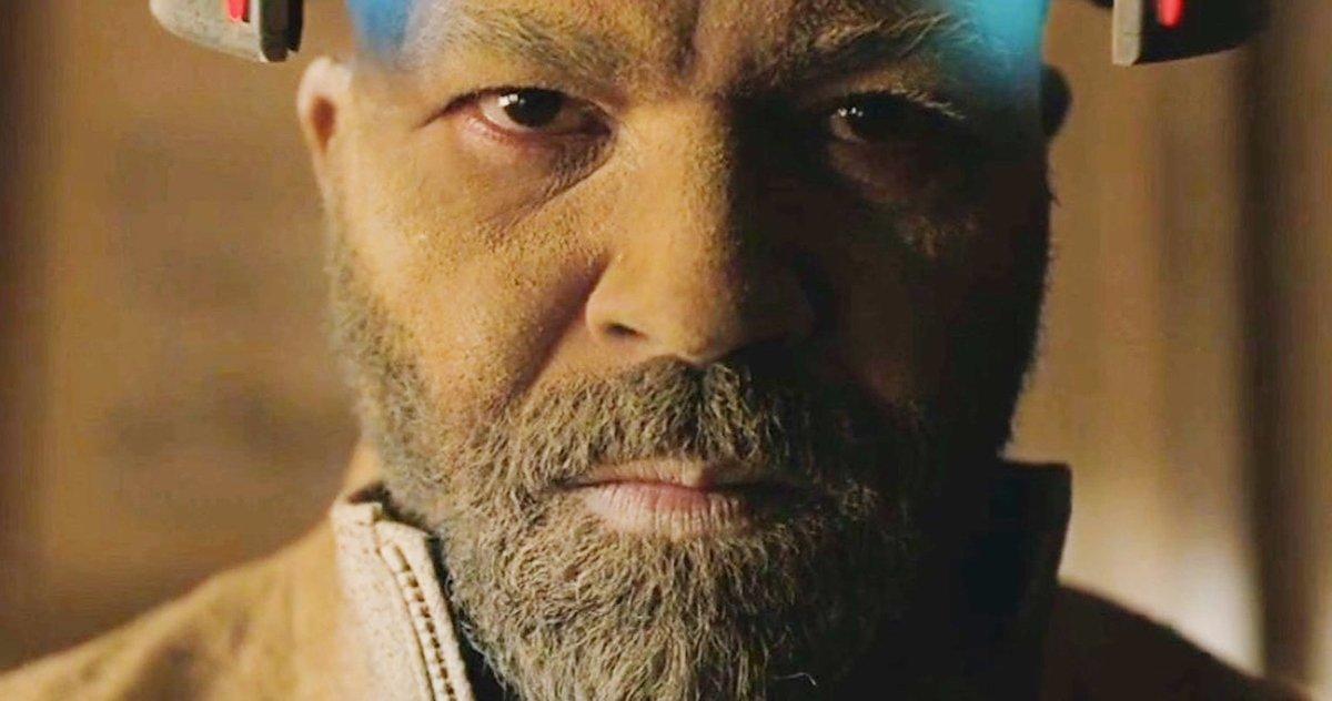 Westworld Season 4 Filming Teased By Jeffrey Wright: Hello Old Friend