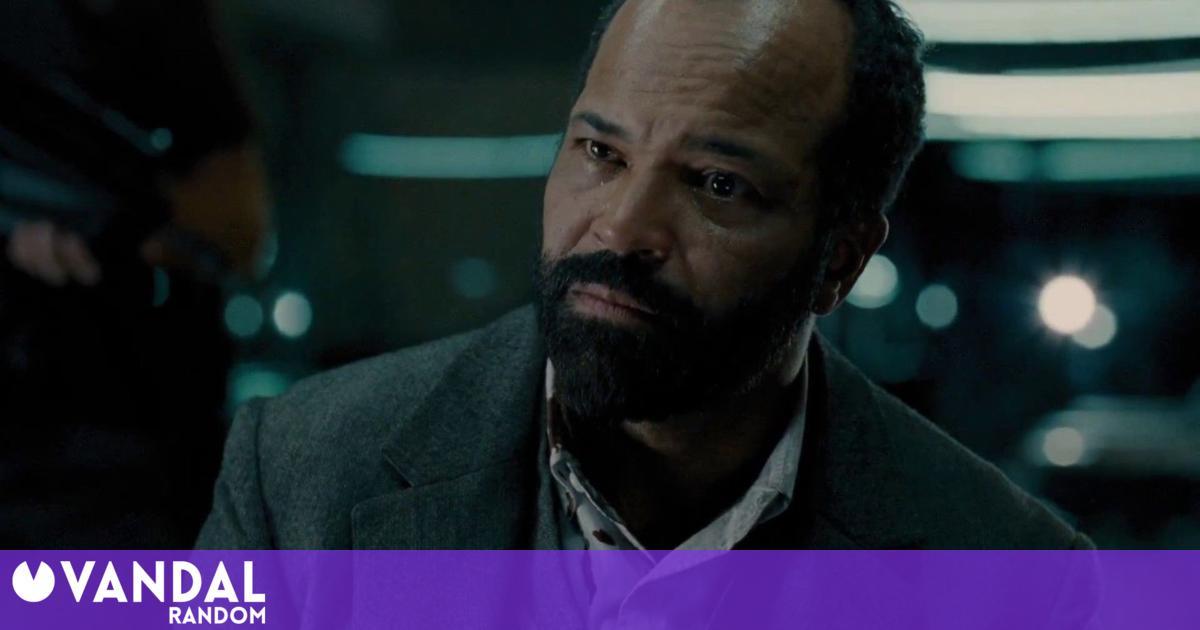 Westworld kicks off filming season 4 and Jeffrey Wright celebrates