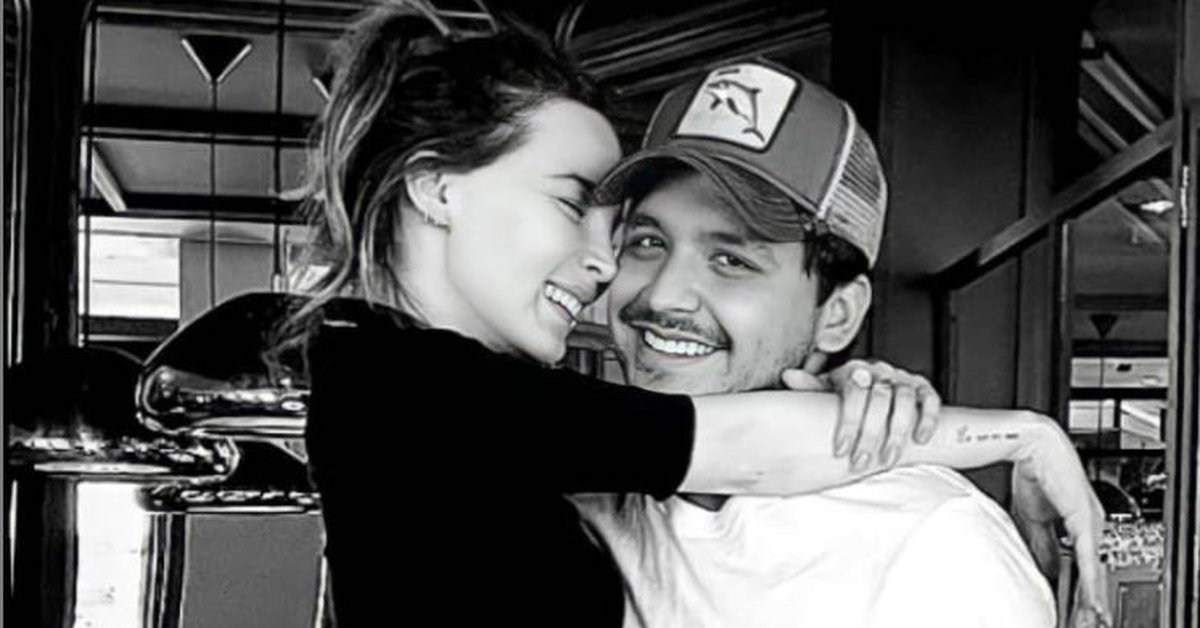 What Christian Nodal Said About Belinda's Alleged Pregnancy