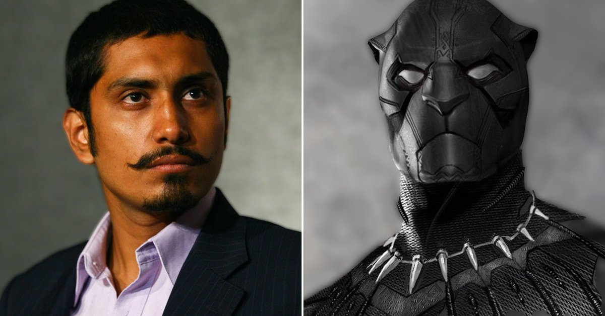 What could be the character of Tenoch Huerta in Black Panther 2