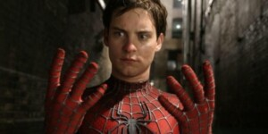 What did Tobey Maguire say about his possible involvement in