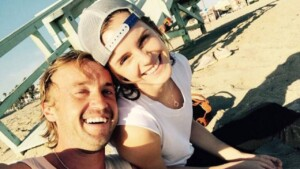 What happened between Emma Watson and Tom Felton? The special relationship that arose between Hermione and Draco Malfoy