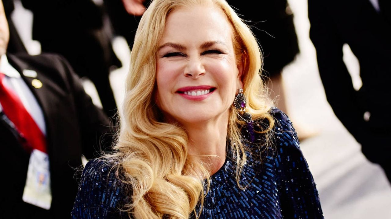 What happened on June 20 The beautiful actress Nicole Kidman