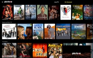 What is Pluto TV and how does it work configuration