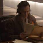 What time does chapter 2 of Loki premiere on Disney +?