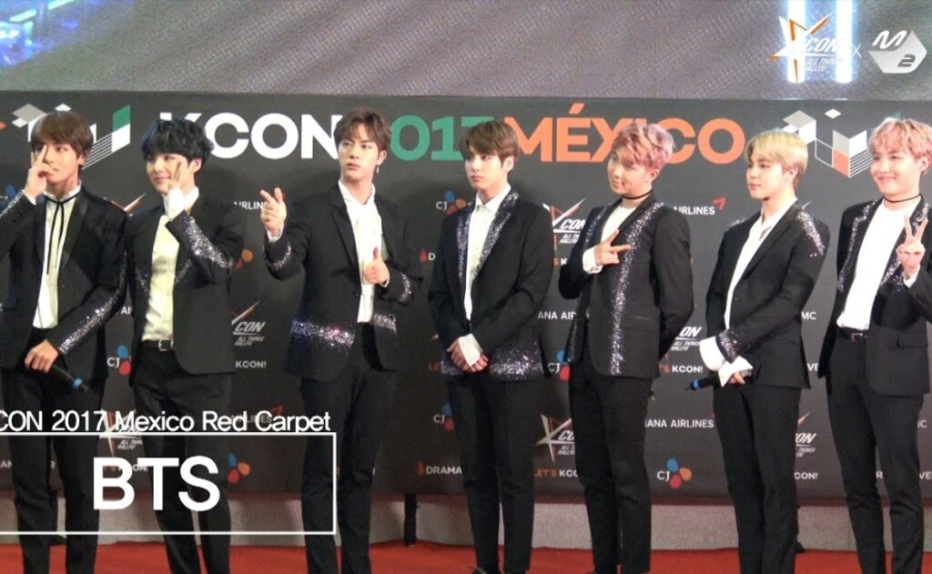 When is the BTS concert in Mexico This will cost