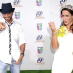 When was the second season of Nuestra Belleza Latina?
